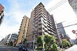 メゾンドール江坂[4階]の外観