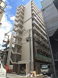エステムコート難波WEST−SIDEIIIドームシティ[3階]の外観