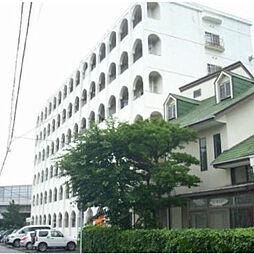ピロ小倉II[4階]の外観