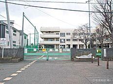 町田市立小山小学校 距離600m