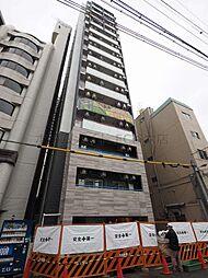 エステムコート北堀江[3階]の外観