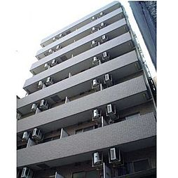パレ・ドール九段下[8階]の外観