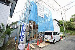 神奈川県横須賀市衣笠町