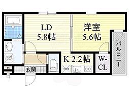 我孫子前駅 5.9万円