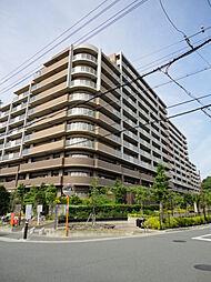 マークスタウン・グランフィーネ川西 2階