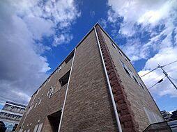 セントーレア下中条[301号室]の外観