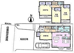西浦和駅 3,280万円