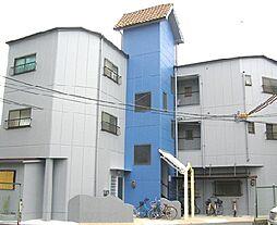 アイコート平野元町[3階]の外観