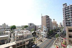朝日マンション新中野