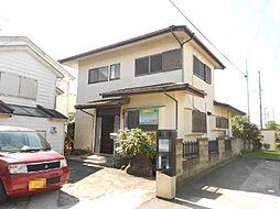 [一戸建] 千葉県柏市今谷上町 の賃貸【/】の外観