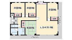 広畑駅 8.0万円