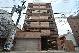 メゾン鶴舞[9階]の外観