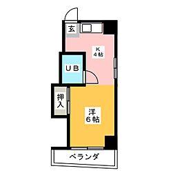 八事駅 2.5万円