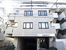 リズ京王多摩川
