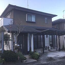 一戸建て(大津駅からバス利用、77.90m²、880万円)