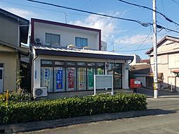 豊橋福岡郵便局 徒歩 約8分(約630m)