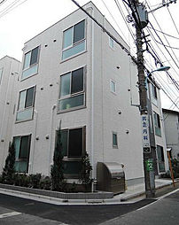 東京メトロ丸ノ内線 東高円寺駅 徒歩6分の賃貸アパート