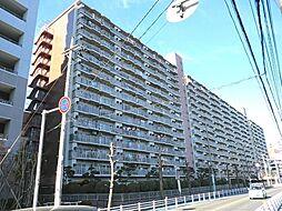 志木駅3分 12階3LDK