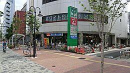 サミット東中野店
