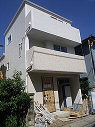 東京都足立区入谷8丁目