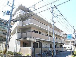 高師浜シーサイドマンション2[301号室]の外観