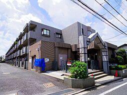 ピア・グランデ弐番館[2階]の外観