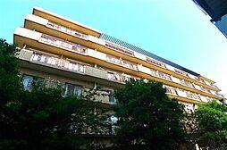 シティフォーラム新小平[5階]の外観
