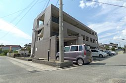 兵庫県高砂市伊保3丁目の賃貸マンションの外観