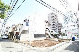 東京都渋谷区笹塚2丁目