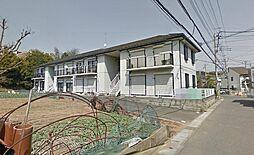 クレストチカヨシ2番館[203号室]の外観