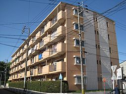 メゾンパトラージュ[1階]の外観