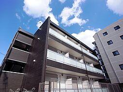 阪神本線 御影駅 徒歩4分の賃貸マンション