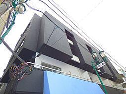 ヴィンテージ蕨[4階]の外観