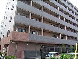 フェニックス新横濱エオール[5階]の外観
