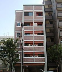 大手門ヒルズ[2階]の外観