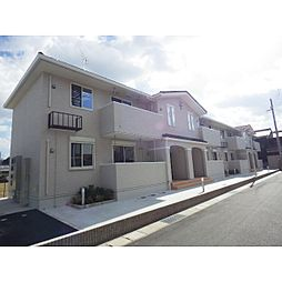 JR桜井線 三輪駅 徒歩10分の賃貸アパート