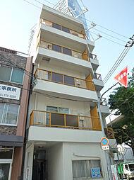 あさひマンション[4階]の外観