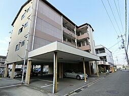 マンション第二和泉ハイツ[2階]の外観