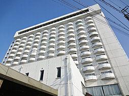 琵琶湖プラザ[13階]の外観
