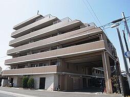 レクセルプラザ津田沼[1階]の外観