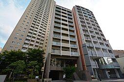 ロイヤルメゾン宝塚[11階]の外観