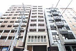 アブニール舞鶴II[7階]の外観