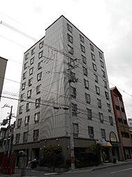 セ・モア京都[701号室]の外観