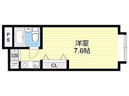 西中島南方駅 3.6万円