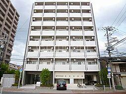 セントアミー鶴見[6階]の外観