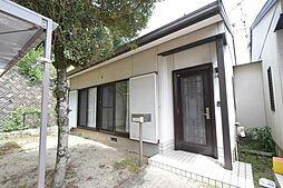 [一戸建] 福岡県遠賀郡水巻町頃末北3丁目 の賃貸【/】の外観
