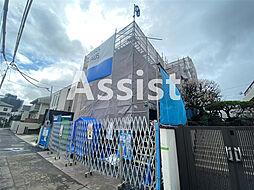 東急大井町線 旗の台駅 徒歩7分の賃貸マンション