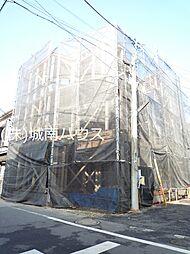 東京都大田区大森西3丁目