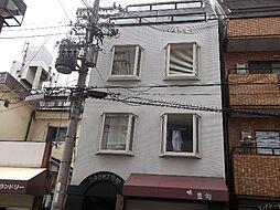 プルシャン今里[4階]の外観