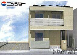 安城駅 5.2万円